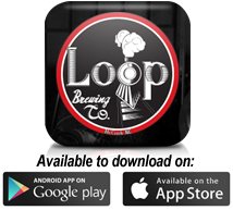 Loop Brewing Company mobile app