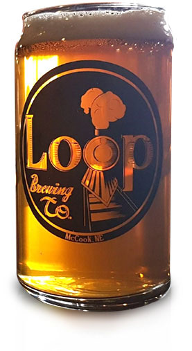 Growler - Loop Brewing Company