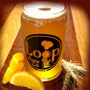 WELLSPRING WIT - Loop Brewing Company - McCook, NE