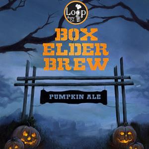 BOX ELDER BREW - Loop Brewing Company