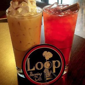 Hot Drinks - Loop Brewing Company - McCook, NE
