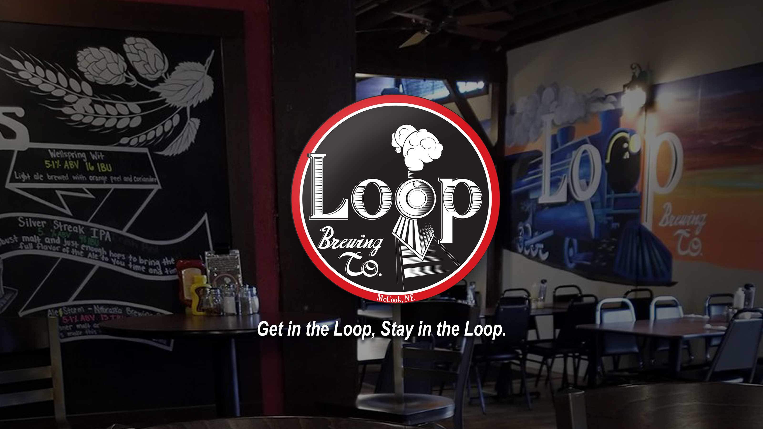 Loop Brewing Company - McCook, NE