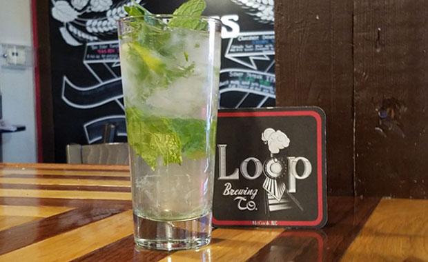 Mojito - Loop Brewing Company -McCook, NE