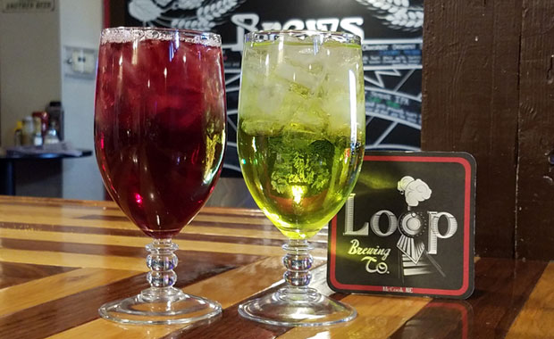 Beverages - Loop Brewing Company