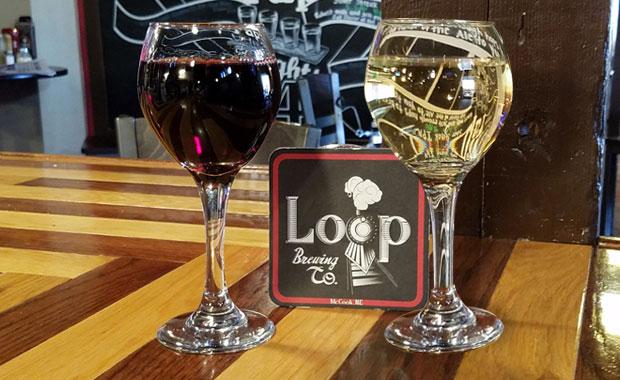 Wine - Loop Brewing Company